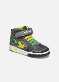 Sneakers Børn J Gregg A J6447A