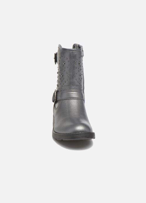 Boots & wellies Geox J Sofia D J64D3D Grey model view
