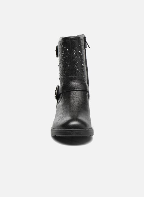 Boots & wellies Geox J Sofia D J64D3D Black model view