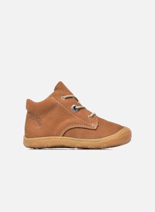 Stiefeletten & Boots Pepino Cory braun ansicht von hinten