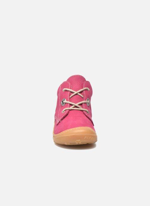 Bottines et boots Pepino Cory Rose vue portées chaussures