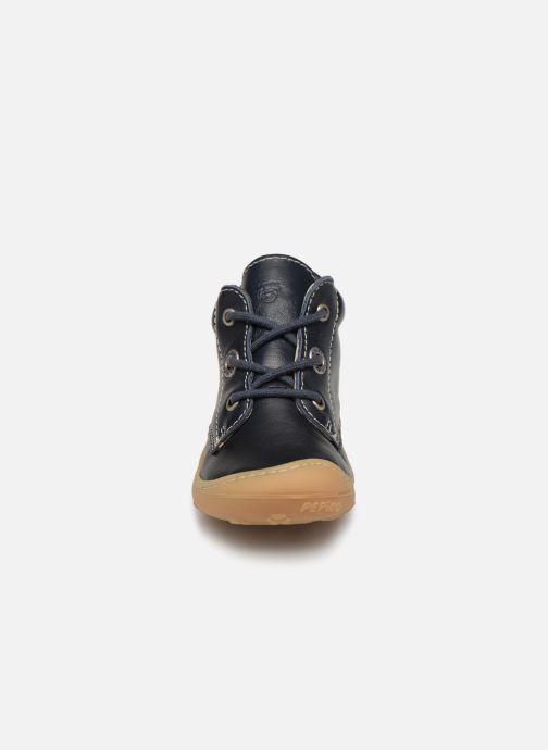 Ankelstøvler Pepino Cory Blå se skoene på