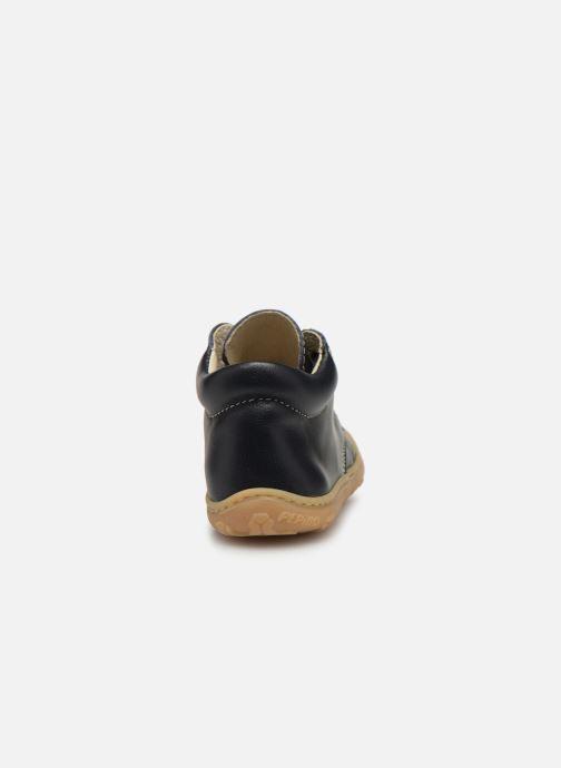 Boots en enkellaarsjes PEPINO Cory Blauw rechts