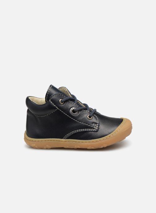 Boots en enkellaarsjes PEPINO Cory Blauw achterkant
