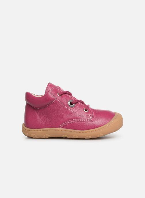 Boots en enkellaarsjes PEPINO Cory Roze achterkant