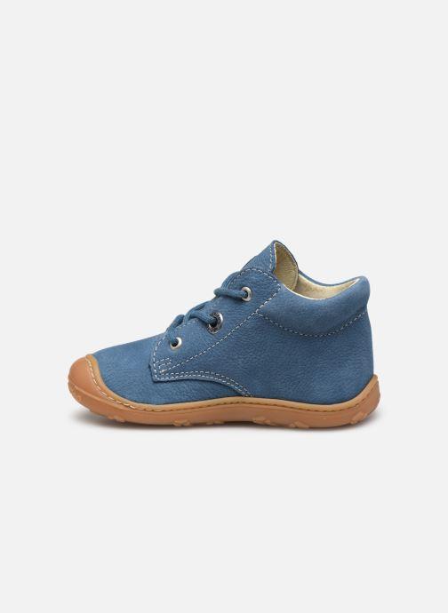 Stiefeletten & Boots Pepino Cory blau ansicht von vorne