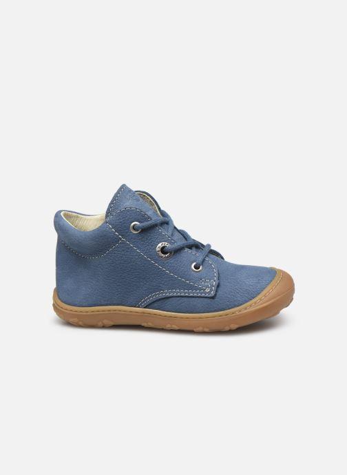 Stiefeletten & Boots Pepino Cory blau ansicht von hinten