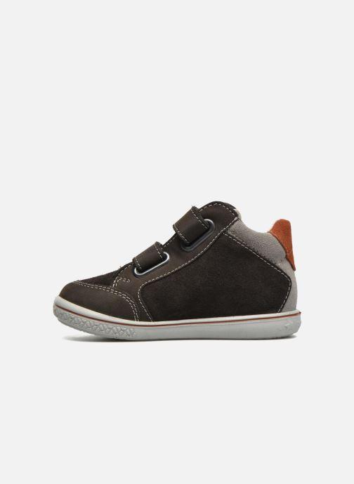 Sneakers Pepino Kimo Nero immagine frontale