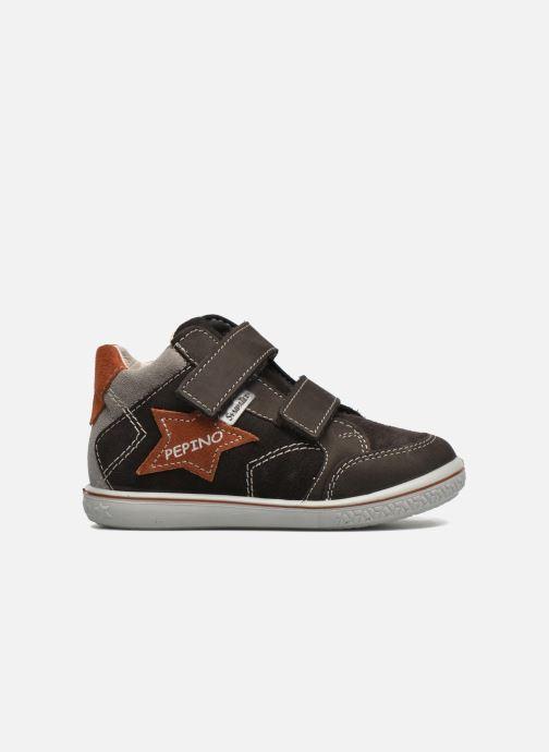 Sneakers Pepino Kimo Nero immagine posteriore
