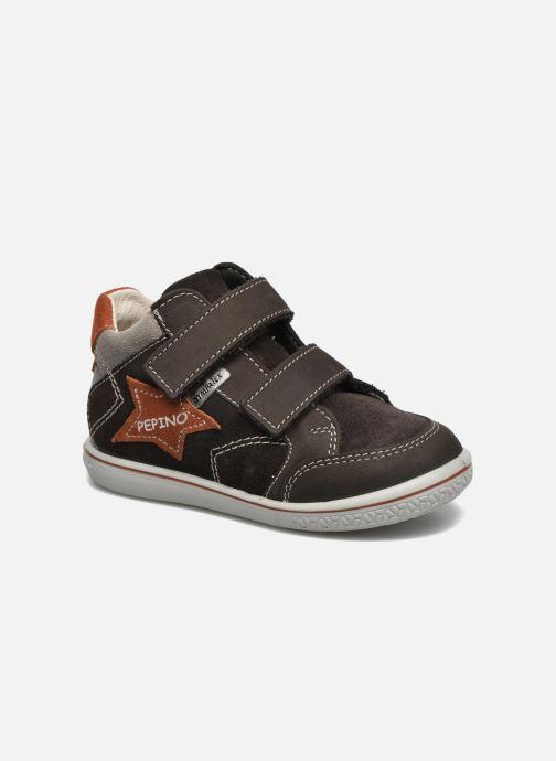 Sneakers PEPINO Kimo Nero vedi dettaglio/paio
