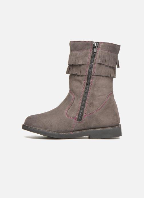 Boots & wellies Ricosta Dascha Grey front view