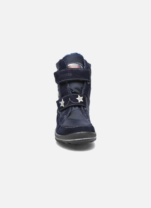 Boots & wellies Ricosta Sakura Blue model view