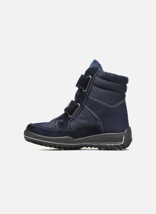 Boots & wellies Ricosta Sakura Blue front view