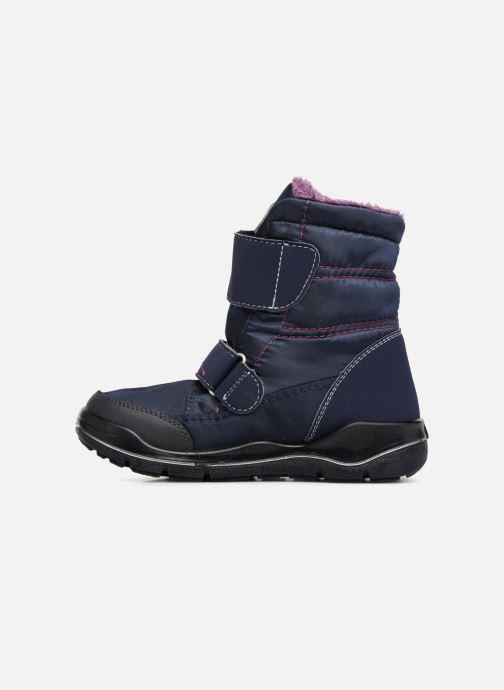 Boots & wellies Ricosta Garei-tex Blue front view
