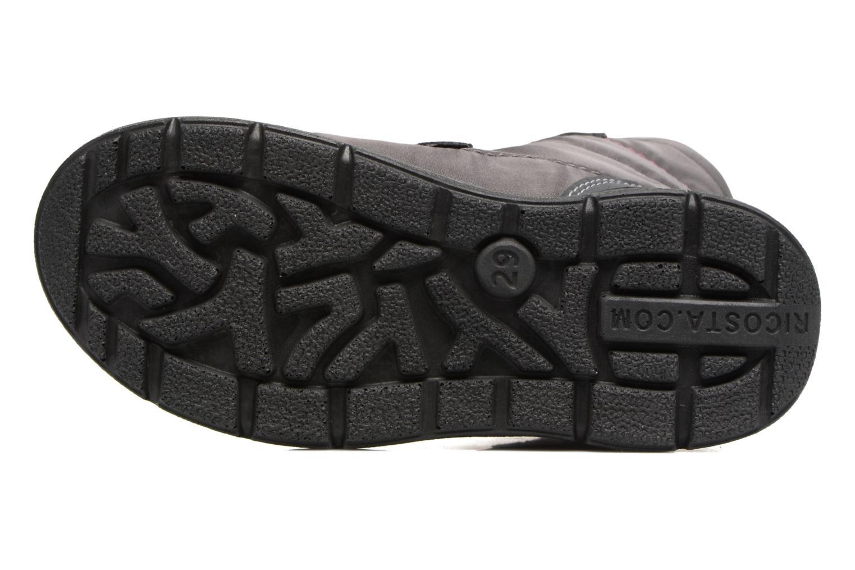 Laarzen Ricosta Garei-tex Grijs boven
