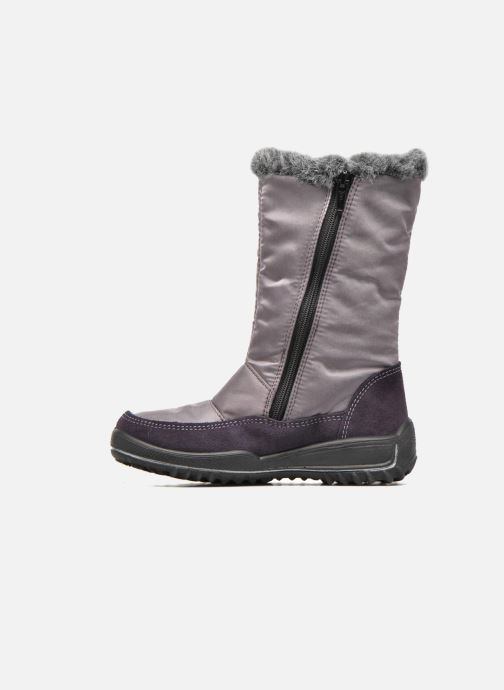 Boots & wellies Ricosta Reni Purple front view