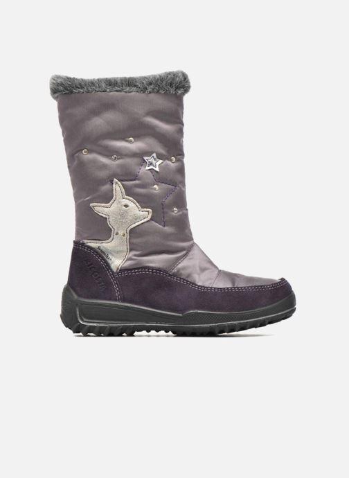 Boots & wellies Ricosta Reni Purple back view