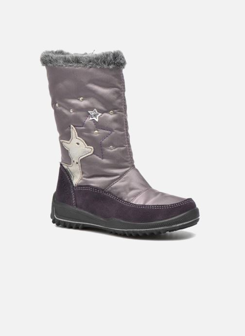 Boots & wellies Ricosta Reni Purple detailed view/ Pair view