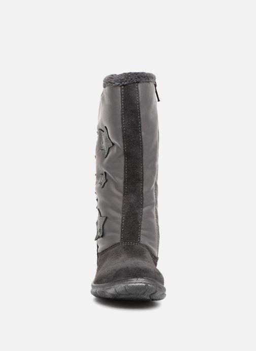 Boots & wellies Ricosta Emilia-tex Grey model view