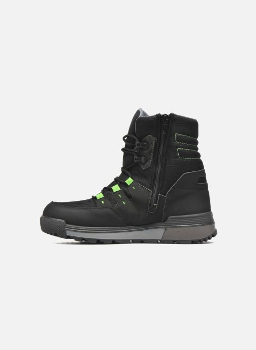 Ankle boots Ricosta Rax Black front view