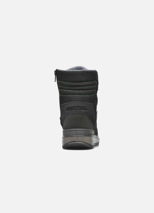 Ankle boots Ricosta Rax Black view from the right