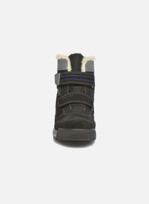 Stiefeletten & Boots Ricosta Kiehn schwarz schuhe getragen