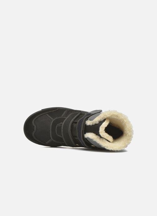 Stiefeletten & Boots Ricosta Kiehn schwarz ansicht von links