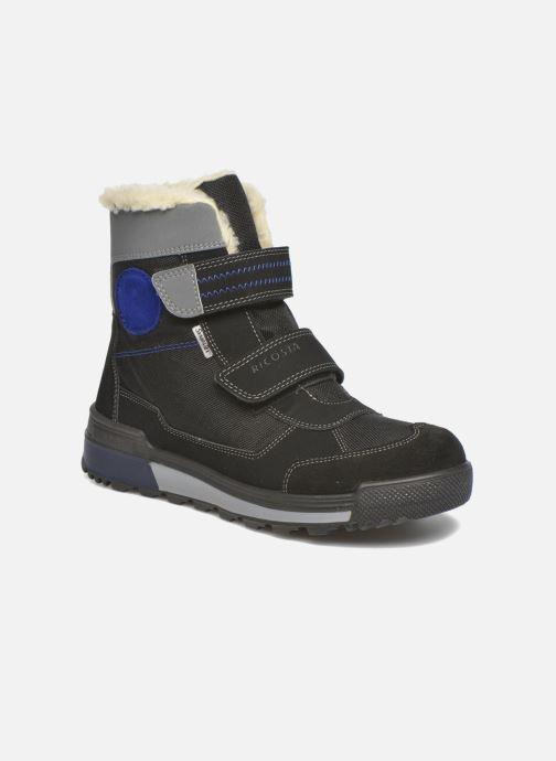 Stiefeletten & Boots Ricosta Kiehn schwarz detaillierte ansicht/modell