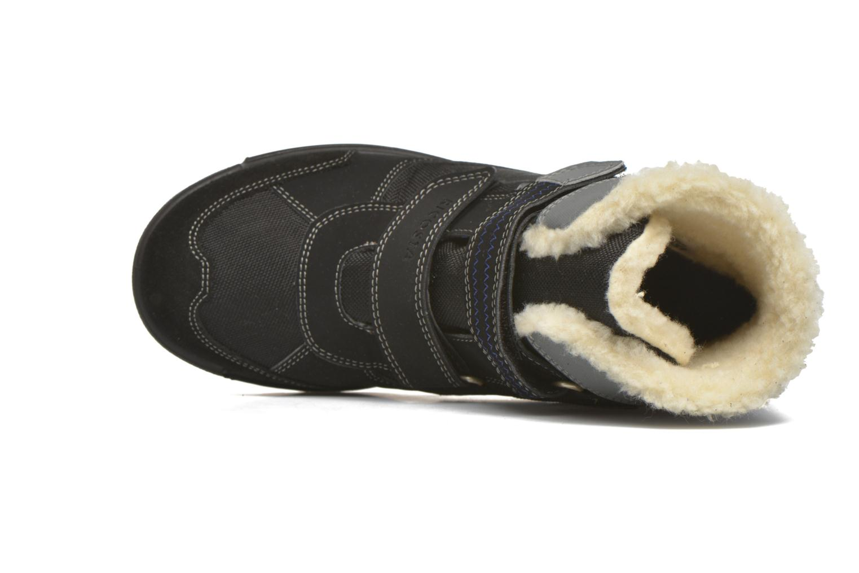 Bottines et boots Ricosta Kiehn Noir vue gauche