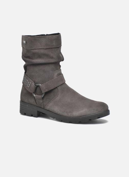 Støvler & gummistøvler Ricosta Raquel Grå detaljeret billede af skoene