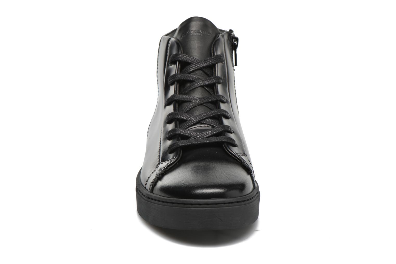 Sneakers Azzaro Brifa Zwart model