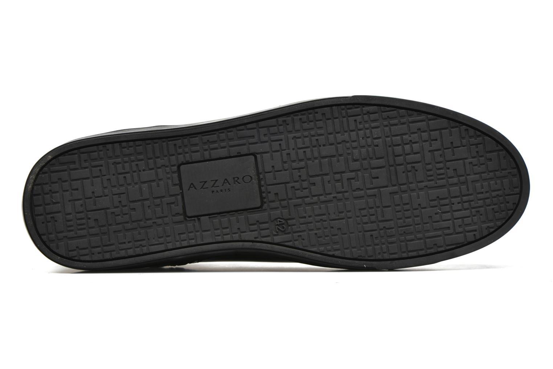 Sneakers Azzaro Brifa Zwart boven