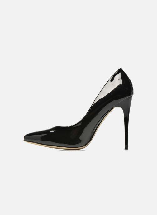 High heels Xti Milana 30133 Black front view