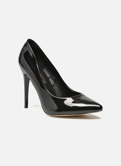 High heels Xti Milana 30133 Black detailed view/ Pair view