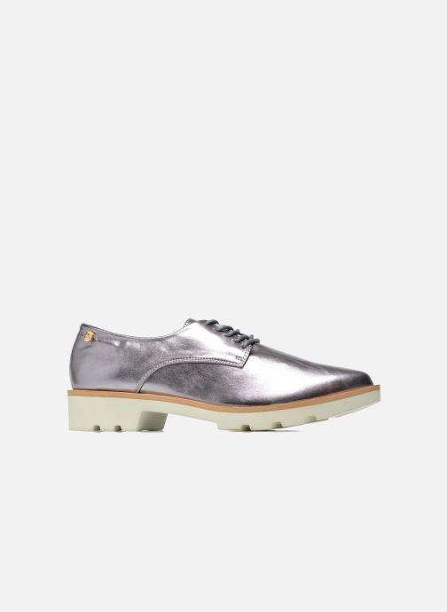 Xti Before 30180 (Plateado) Zapatos con cordones chez