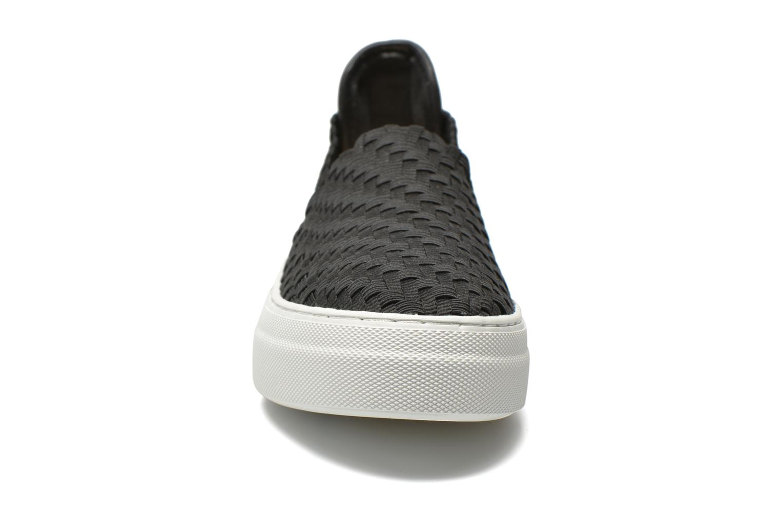 Baskets Xti Tonga 45913 Noir vue portées chaussures
