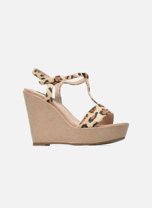 Sandali e scarpe aperte Xti Antigua 29715 Multicolore immagine posteriore