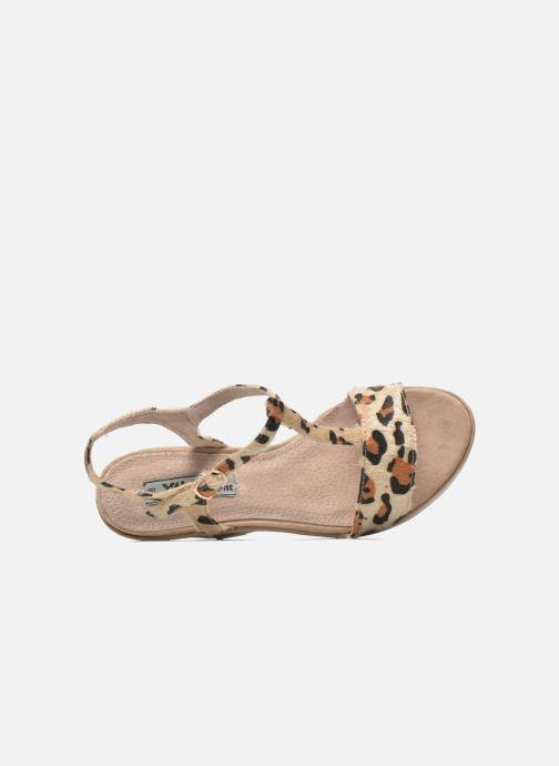 Sandali e scarpe aperte Xti Antigua 29715 Multicolore immagine sinistra