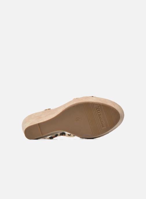 Sandali e scarpe aperte Xti Antigua 29715 Multicolore immagine dall'alto