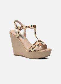 Sandales et nu-pieds Femme Antigua 29715