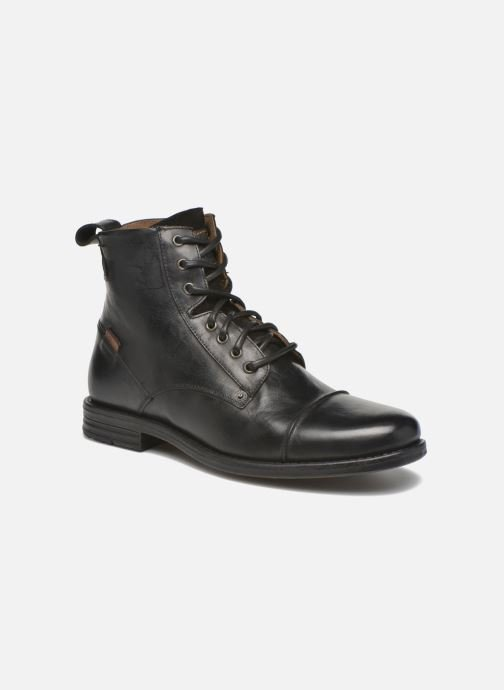 Stiefeletten & Boots Herren Emerson Lace Up