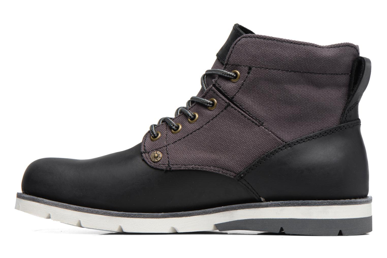 Bottines et boots Levi's Jax Noir vue face