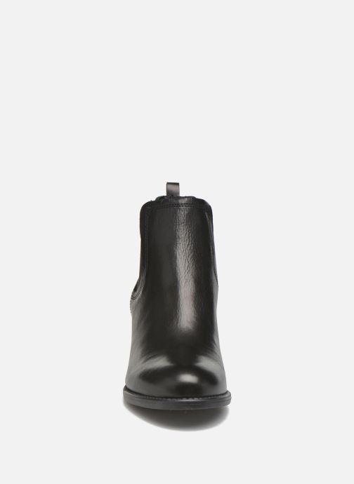 Stiefeletten & Boots Georgia Rose Analla schwarz schuhe getragen