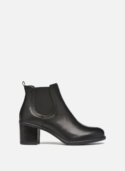 Stiefeletten & Boots Georgia Rose Analla schwarz ansicht von hinten