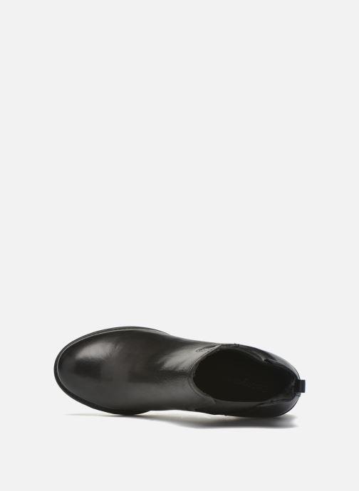 Stiefeletten & Boots Georgia Rose Analla schwarz ansicht von links