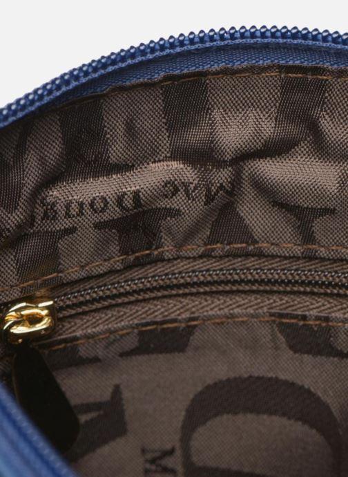 9ce005db515 Bolsos de mano Mac Douglas BRYAN Celano M Porté travers Azul vistra trasera