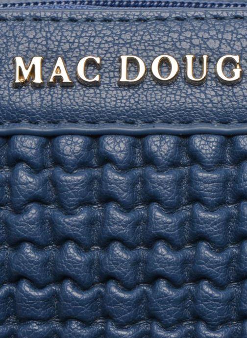 175901bed8e Bolsos de mano Mac Douglas BRYAN Celano M Porté travers Azul vista lateral  izquierda