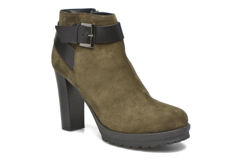 Nuevo zapatos  Georgia Rose Jalape (Verde) - Botines  zapatos en Más cómodo 0371c4
