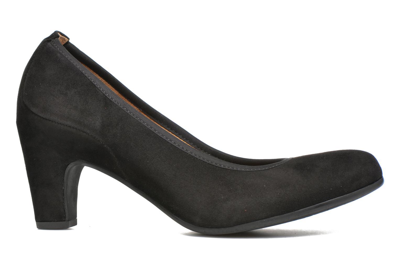 Zapatos de tacón Gabor Lane Negro vistra trasera