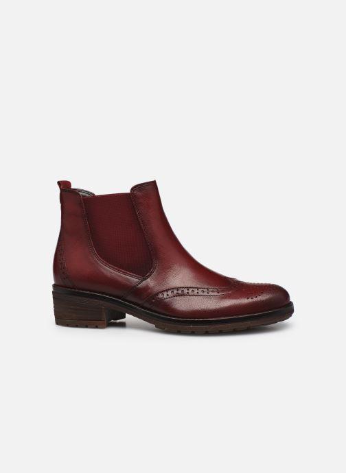 Bottines et boots Gabor Anna Marron vue derrière